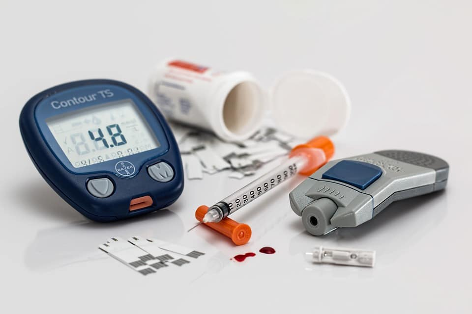 What causes Diabetes 2? (Sugar isn't the problem.)